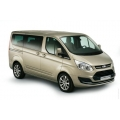 Ford Transit Tourneo Custom 2012-
