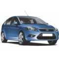 Ford Focus III 2007.-2011