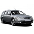 Ford Mondeo III. 2000-2007