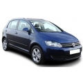 Volkswagen Golf Plus (5M1) 2005-2013