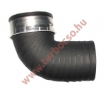Sharan Galaxy Alhambra 7M3145708B Intercooler cső AET